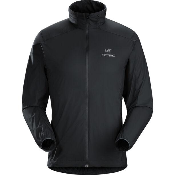 Arc'teryx Nodin Jacket Herr black