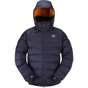 Mountain Equipment Lightline Jacket Herr navy navy