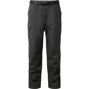 Craghoppers Classic Kiwi Trousers Herr black pepper black pepper