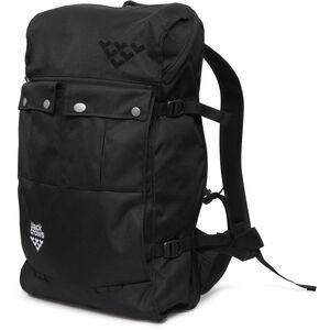 black crows Dorsa 20 Backpack Black Black