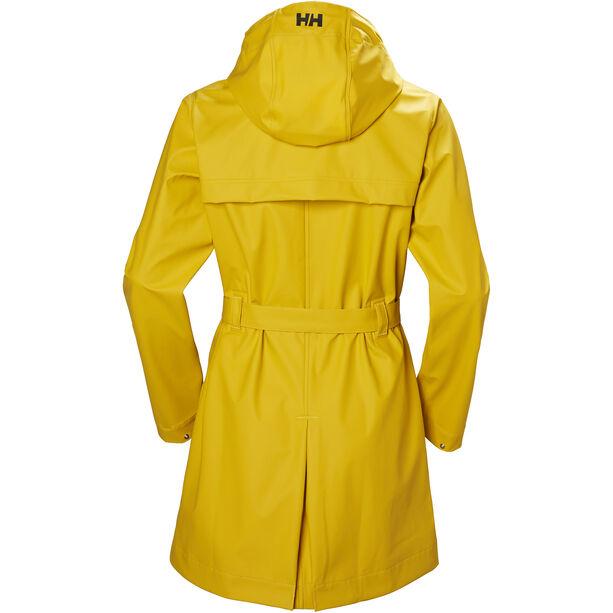 Helly Hansen Kirkwall II Raincoat Dam essential yellow