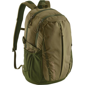 Patagonia Refugio Pack 28l fatigue green fatigue green