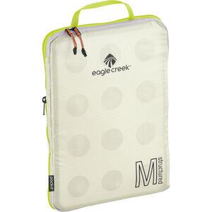 Eagle Creek Pack-It Specter Tech Structured Cube M white/strobe white/strobe