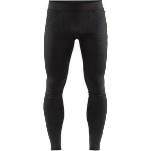 Craft Fuseknit Comfort Pants Herr black black