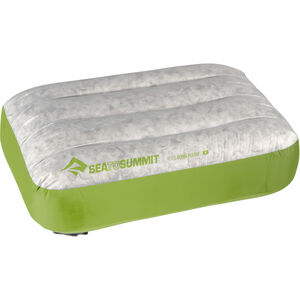 Sea to Summit Aeros Down Pillow Regular lime lime