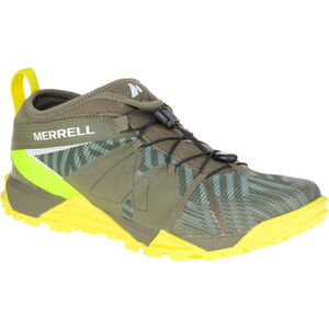 Merrell Avalaunch Shoes Herr dusty tennis dusty tennis