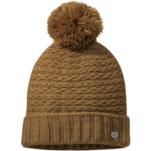Outdoor Research Etta Beanie Dam Ochre Ochre