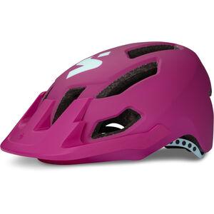 Sweet Protection Dissenter Helmet Barn matte opal purple matte opal purple