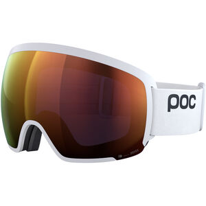 POC Orb Clarity Goggles hydrogen white/spektris orange hydrogen white/spektris orange
