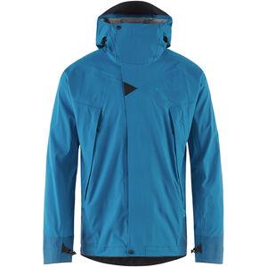 Klättermusen Allgrön 2.0 Jacket Herr Blue Sapphire Blue Sapphire