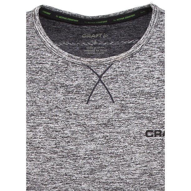 Craft Active Comfort RN SS Shirt Dam black