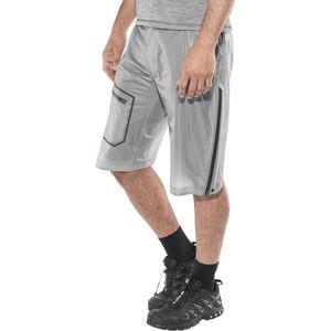 Haglöfs L.I.M Bield Shorts Herr stone grey stone grey