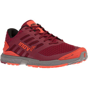 inov-8 Trailroc 285 Shoes Dam red/coral red/coral