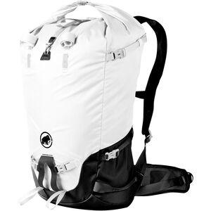 Mammut Trion Light 28 Backpack 28+l white-black white-black