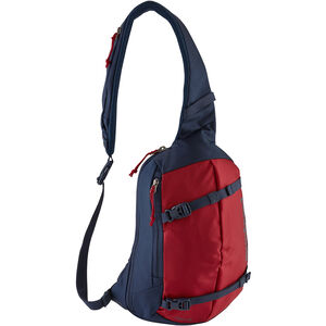 Patagonia Atom Sling Shoulder Bag 8l classic red classic red
