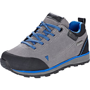CMP Campagnolo Elettra Low WP Hiking Shoes Barn grafite