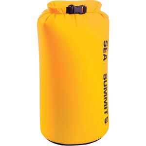 Sea to Summit Dry Sack 13L yellow yellow