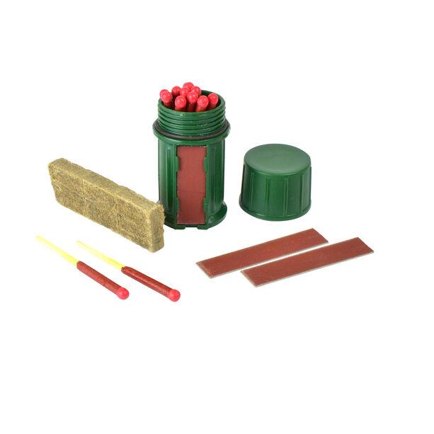 UCO FireStarting Kit green