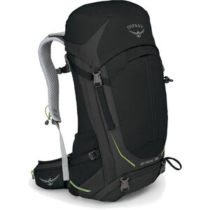 Osprey Stratos 36 Backpack Herr black black