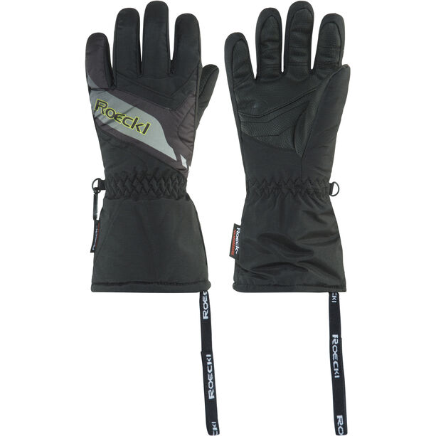 Roeckl Alba Ski Gloves Barn black