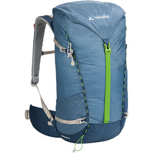 VAUDE Zerum 38 Backpack Lightweight foggy blue foggy blue