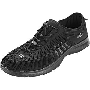 Keen Uneek O2 Sandals Herr black/black black/black