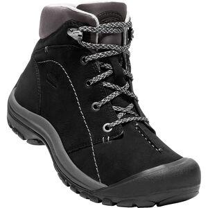 Keen Kaci WP Winter Mid Shoes Dam black/magnet black/magnet