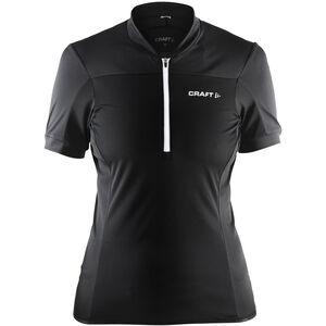 Craft Motion Jersey Dam black/white black/white