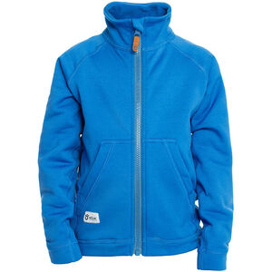 Röjk Zippen Jacket Barn berry blue berry blue