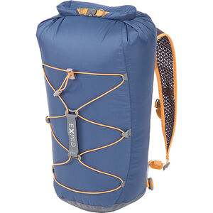 Exped Cloudburst 25 Backpack dark navy dark navy