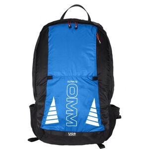 OMM Ultra 12 Backpack blue blue