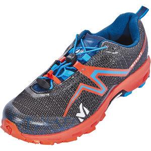 Millet Light Rush Low Shoes Herr orange/electric blue orange/electric blue
