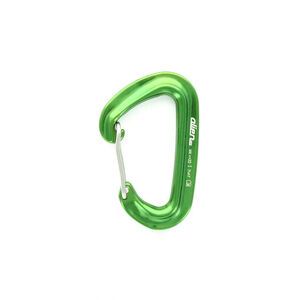 Fixe Pulsar Carabiner for Alien green green