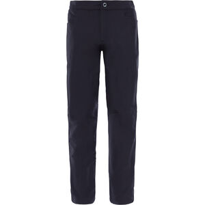 The North Face Beyond the Wall Rock Pants Herr black black