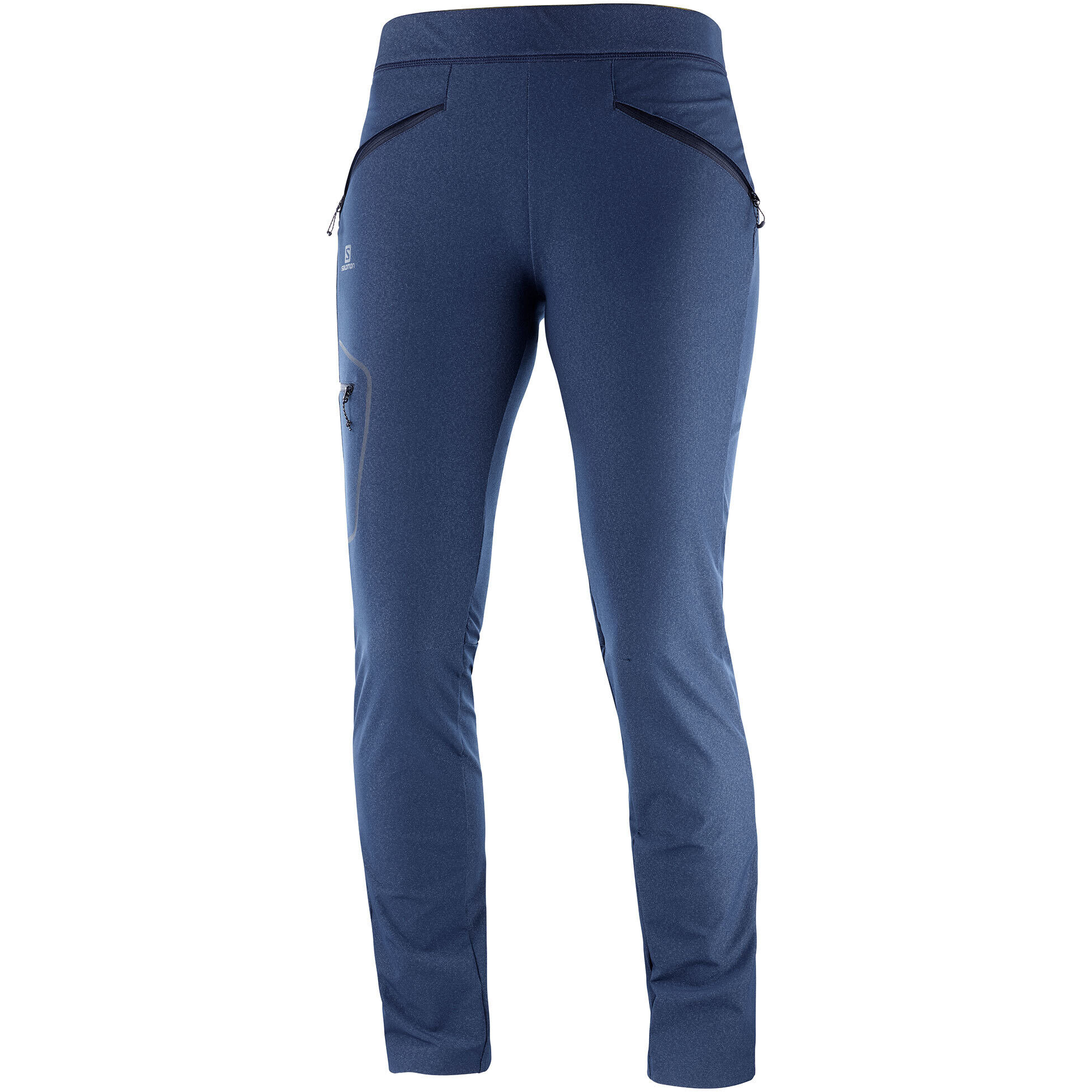Salomon Wayfarer AS Tapered Pants Dam navy ecoy