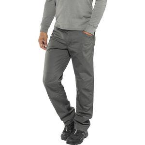 Patagonia Gritstone Rock Pants Herr forge grey forge grey