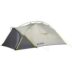 SALEWA Litetrek III Tent lightgrey/cactus lightgrey/cactus
