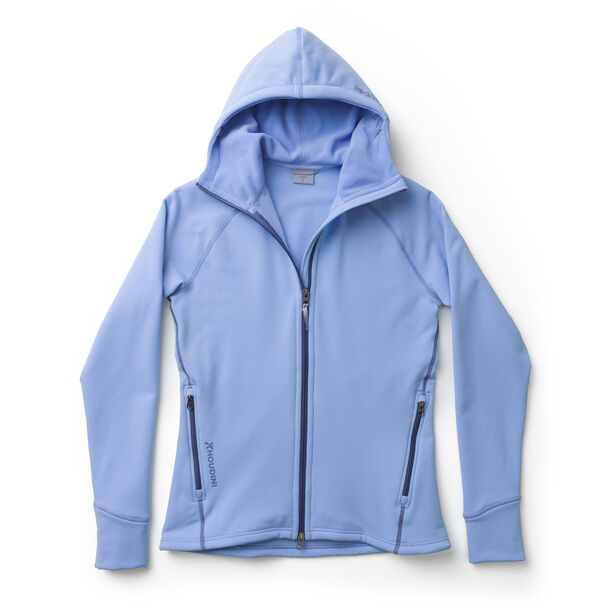 Houdini Power Houdi Jacket Dam boost blue