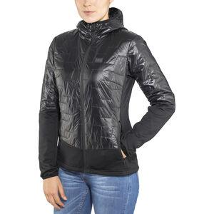 Helly Hansen Lifaloft Hybrid Insulator Jacket Dam black black