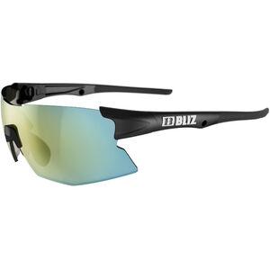 Bliz Tempo M12 Smallface Glasses black/brown with gold multi black/brown with gold multi