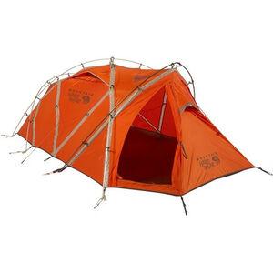 Mountain Hardwear EV 3 state orange state orange