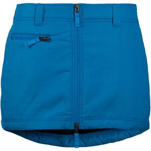 SKHoop Mini Skirt Dam methyle blue methyle blue
