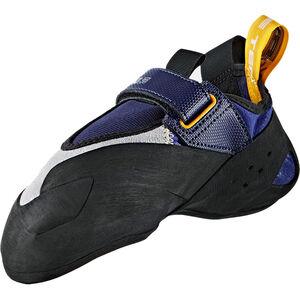 adidas Five Ten Hiangle Synthetic Climbing Shoes Dam purple purple