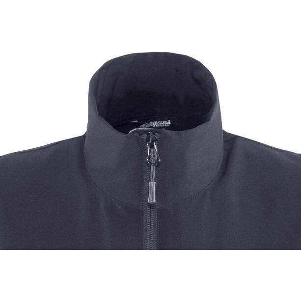 Bergans Ramberg Softshell Vest Dam dark navy/night blue