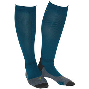 Gococo Compression Socks petroleum petroleum
