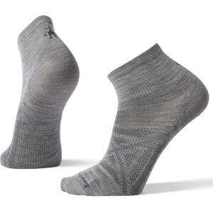 Smartwool PhD Outdoor Ultra Light Mini Socks Herr light gray light gray