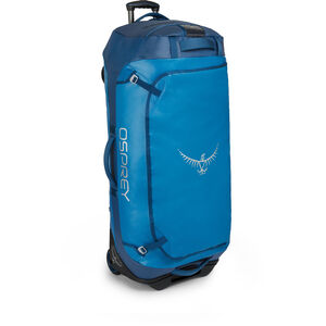 Osprey Rolling Transporter 120 Duffel Bag kingfisher blue kingfisher blue
