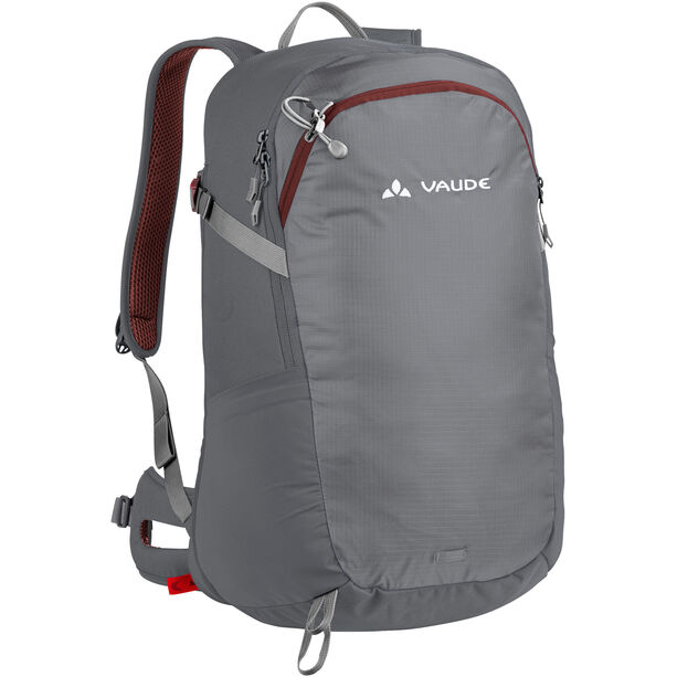 VAUDE Wizard 18+4 Backpack pebbles