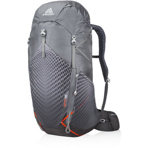 Gregory Optic 58 Backpack Herr lava grey lava grey