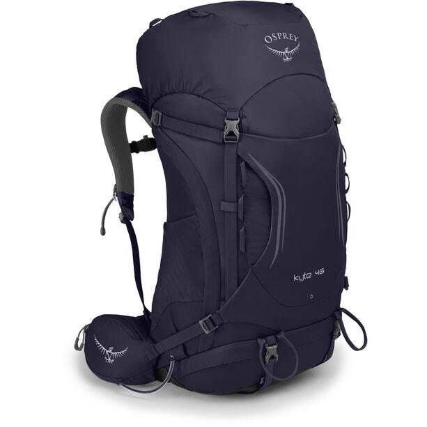 Osprey Kyte 46 Backpack Dam mulberry purple